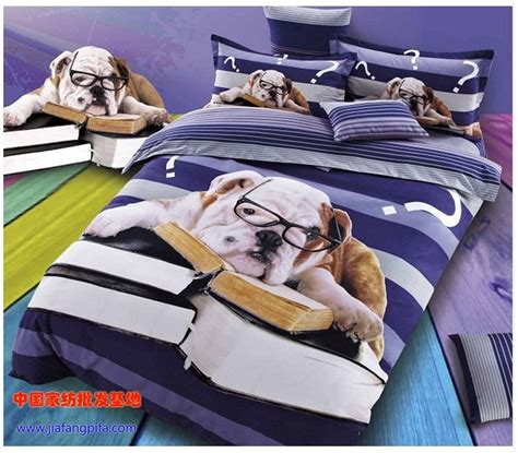 King Sized Duvet Covers Online Buy Wholesale Dog Comforter Sets From China Dog