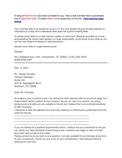 how to write a killer cover letter write a killer cover letter covering letter exle