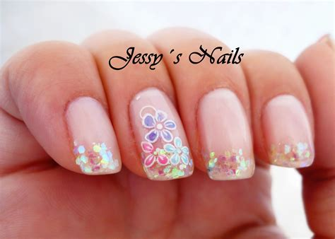 imagenes de uñas pintadas muy bonitas u 241 as acrilicas sencillas y bonitas nail art pinterest