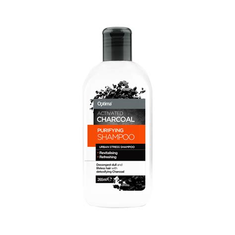 Activated Charcoal Also Search For Activated Charcoal Shoo 265ml Grape Tree