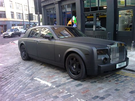 matte rolls royce review 28 matte black cars malcranmer