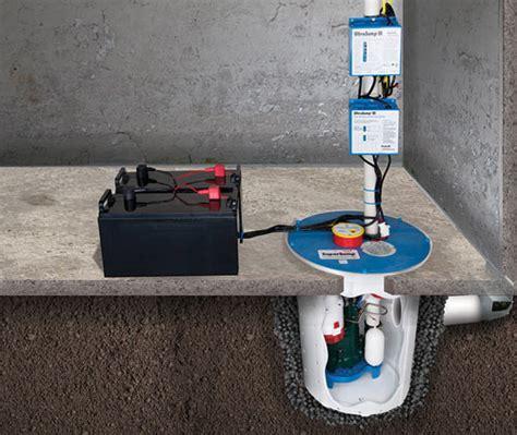 superpump 174 premier sump pump system