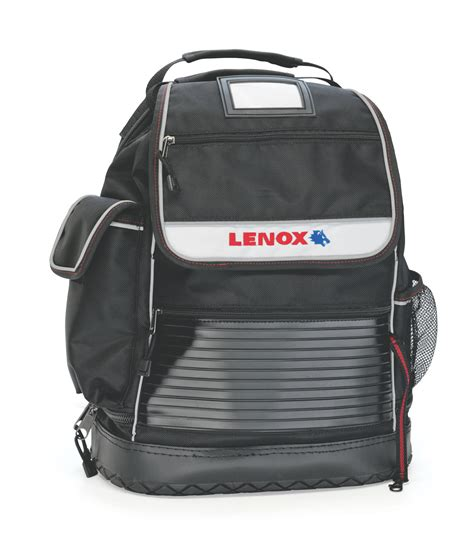 backpack storage lenox 1894646 tool storage backpack