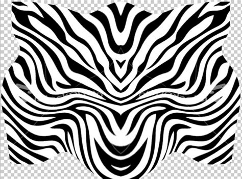 how to make zebra pattern in photoshop create james cameron s avatar movie poster in photoshop