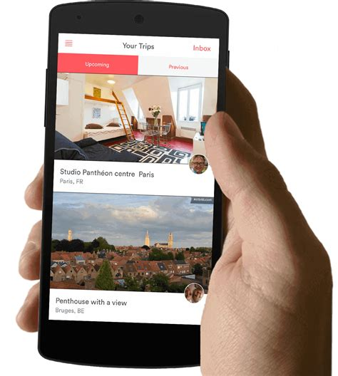 airbnb mobile create airbnb like app for your property rental business