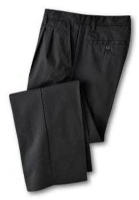Frozenshop Celana Kerja Formal Chino Wool Biru rahma fashion jas seragam dinas safari pria