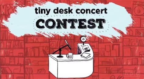 Tiny Desk Concert Finalists Bay Area Bands In The Npr Tiny Desk Concert Contest