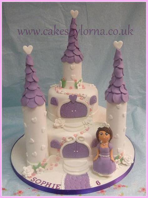 Princess Sofia Castle Cake 1000 images about princesa sofia on princess cake princess castle and