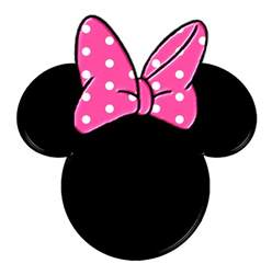 minnie heads and bows free printables is it for
