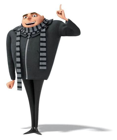 Imagenes De Los Minions Y Gru | ranking de los personajes de quot gru 2 mi villano favorito