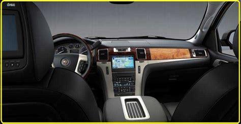 2013 Cadillac Escalade Interior by Image Gallery 2013 Escalade Interior