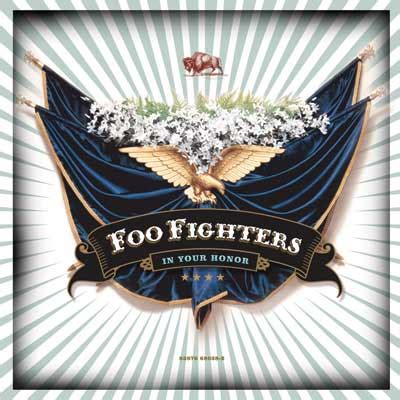 Foo Fighter In Your Honor the ultimate foo fighters page