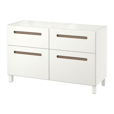 besta drawers best 197 storage combination with drawers marviken white
