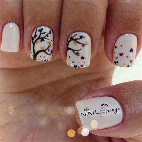 7 Fabulous Nail Trends To Try This Season by Best 25 Fall Gel Nails Ideas On Fall Pedicure