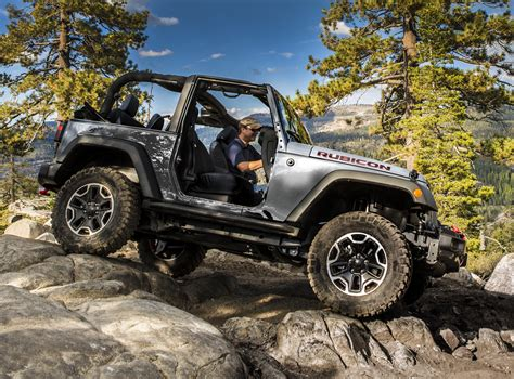 Jeep Wrangler Editions Jeep Wrangler Limited Edition Models Reviews Ruelspot