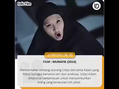 film munafik trailer trailer film munafik youtube