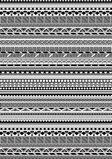 aztec pattern sketch aztec pattern drawing www pixshark com images