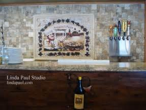 italian kitchen backsplash paul studio kitchen backsplash tile murals auto