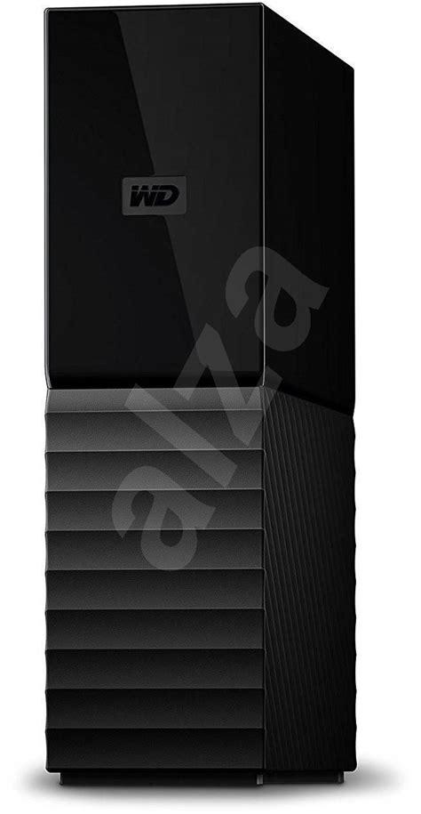 Hardisk Wd My Book 6 Tb wd my book 6tb external drive alzashop