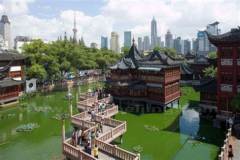 yuyuan garden top 10 most romantic places in shanghai 171 china travel