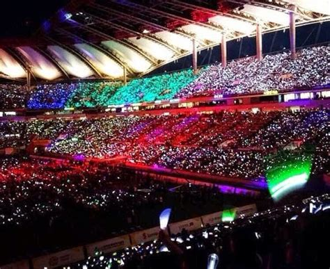 color concert k pop fandom color lights at concerts home k pop amino