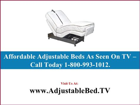 adjustable orthopedic beds adjustable orthopedic mattress
