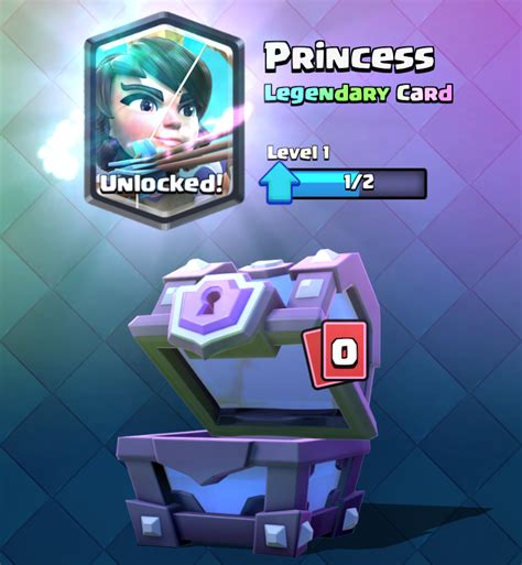 Clash Royale Legendary clash royale legendary odds from all chests clash for