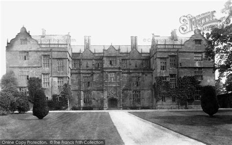 ashwick parish website montacute house old historical nostalgic pictures of montacute in