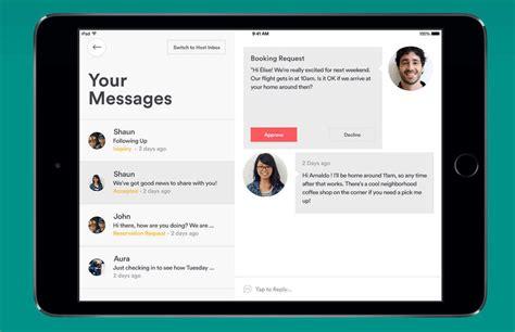airbnb app airbnb app nu ook op de ipad en andere tablets te gebruiken