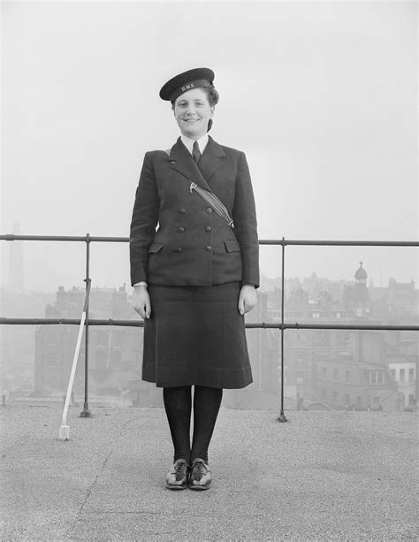 Women's Royal Naval Service - Wikipedia