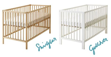 Ikea Sundvik Crib Recall by Crib Safety Ratings Ikea Baby Crib Design Inspiration
