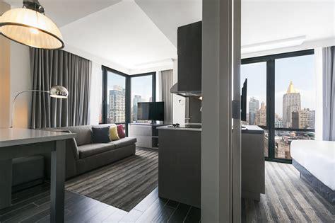 the hyatt house hyatt house new york brings the comfort of home to chelsea