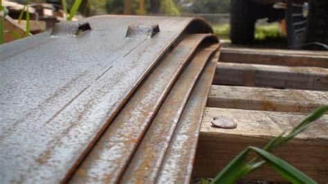 steel edging home depot   install corten retaining
