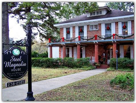 steel magnolias bed and breakfast 17 best images about steel magnolias on pinterest