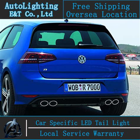 vw gti led lights vw golf 7 led lights autos post