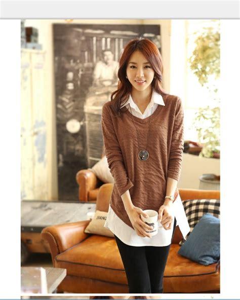 New Blouse Hitam Wanita Baju Bangkok Supplier Bangkok Murah brokat thailand newhairstylesformen2014