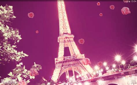 wallpapers paris pink love wallpaper cave