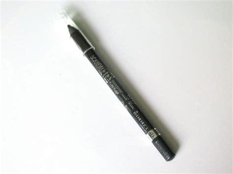 Rimmel Scandaleyes Waterproof Kohl Liner Sparkling Black rimmel scandaleyes waterproof kohl liner sparkling black review