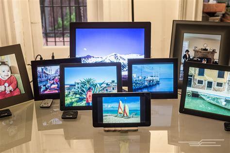 best digital photo frames the best digital photo frames