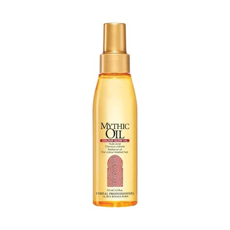 Serum Loreal Mythic Colour Hair L Oreal Professionnel Mythic Color Glow 125ml