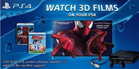 film streaming ps4 stream blu ray movies to ps4 via plex