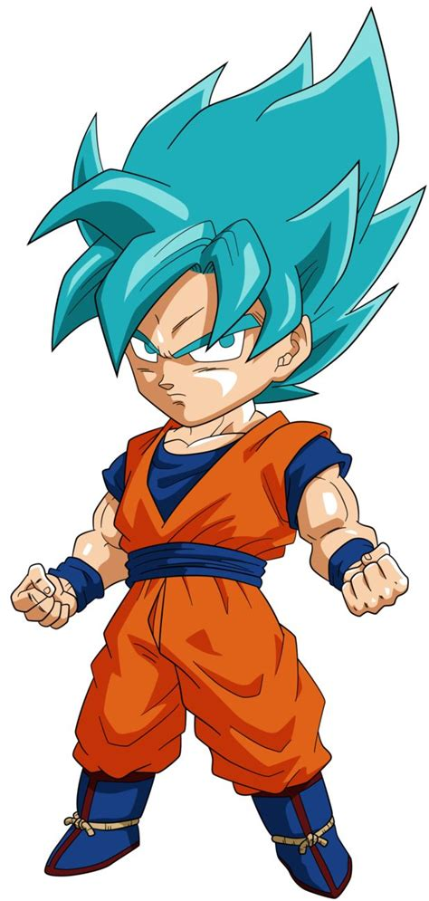 dragon ball z chibi wallpaper goku ssgss personajes chibi de dragon ball dragon ball