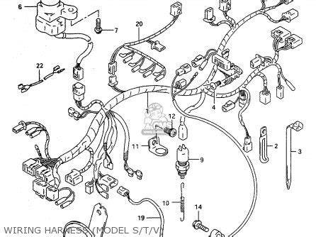 1973 suzuki ts185 wiring diagram 1973 free engine image