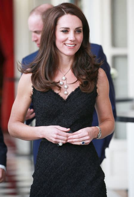 princess kate princess kate s paris gala dinner dress