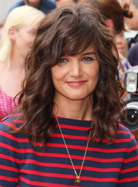 hairstyles for growing out curly bangs 15 curly hairstyles with bangs long hairstyles 2016