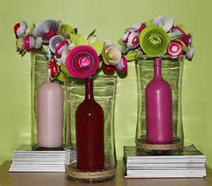 how to make flower centerpieces diy how to make a beautiful paper flower centerpiece