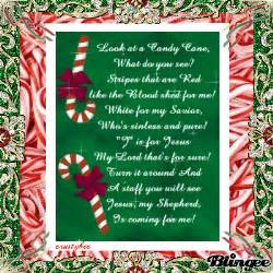 The legend of the candy cane picture 77601170 blingee com
