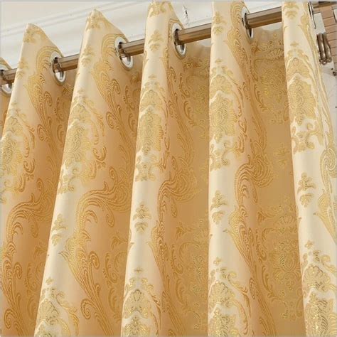 heavy gold curtains heavy gold curtains 28 images damask black gold heavy