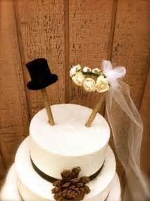 rustic wedding cake topper rustic wedding cake topper country fall weddings 2040221 weddbook