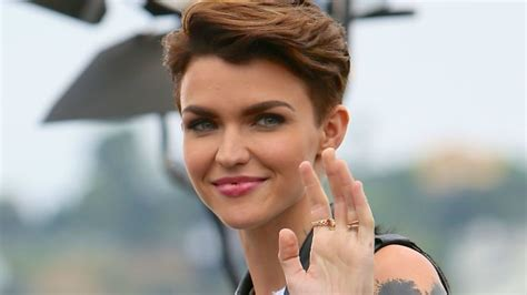 ruby rose height weight measurements net worth and girlfriends